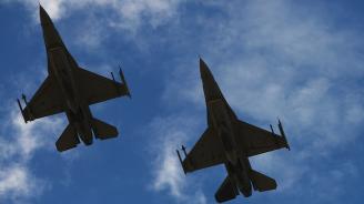 Очаква се МС да разгледа предложението за договор за купуване на Ф-16