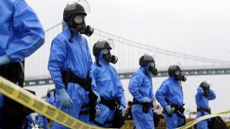 Западни държави подозират Сирия в укриване на химически оръжия