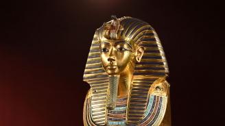 Изложба с гробницата на Тутанкамон се открива в Бургас