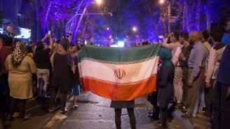 Иран приветства усилията на Франция за спасяване на ядрената сделка