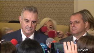 """Искрен Веселинов: Смяната на Сидеров не е """"Игра на тронове"""""""