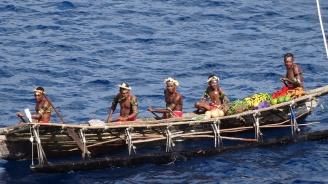 Над 20 души, сред които жени и деца, бяха убити в междуплеменно насилие в Папуа Нова Гвинея