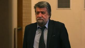 Вежди Рашидов предлага десетократно вдиганена глобите за посегателство върхупаметници на културата