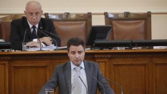 Димитър Данчев: Държавата ще загуби над 300 млн. лв. до старта на ТОЛ-системата