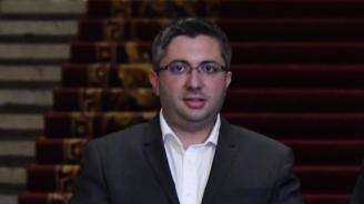 Николай Нанков с коментар за законовите промени за тол системата