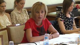 Мая Манолова: Да се върнем към гласуването с бялото и черното камъче
