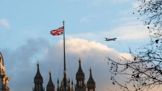 Брекзит без сделка цепи Обединеното кралство?