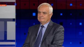 Атанас Запрянов: Получихме пакет за изтребители Ф-16, който ни удовлетворява