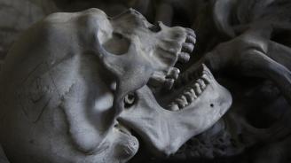 Учени откриха Апидима Едно - най-стария неафрикански Хомо сапиенс