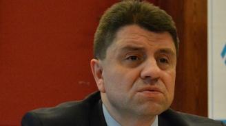Зам. - министър Красимир Ципов разкри ще става ли депутат