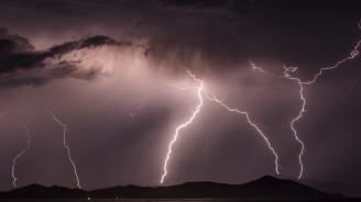80% от Халкидики без ток след бурята, обявено е извънредно положение