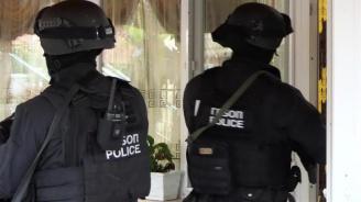 Разбиха група за изготвяне на фалшиви официални документи в Силистра