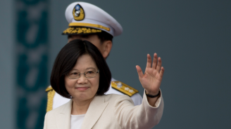 Президентката на Тайван започна обиколка в Карибския регион с транзитни спирки в САЩ