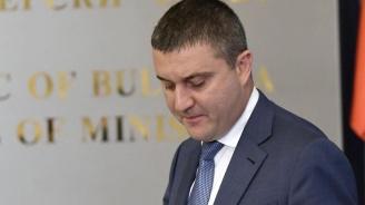 Владислав Горанов: Дрязгите в малката коалиция са неприятни