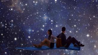 Благоприятно време за любов, творчество и духовно търсене