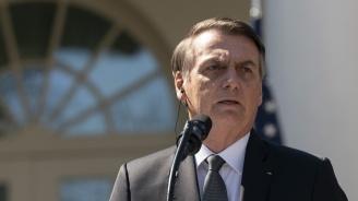 Бразилският президент Жаир Болсонаро е предложил на сина си да стане посланик в САЩ