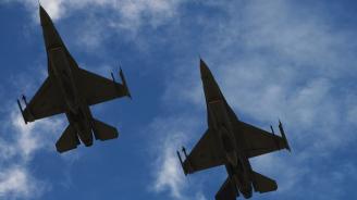 СДС с позиция за покупката на изтребителите F-16: Националните интереси не трябва да имат политически цвят