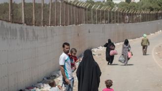 Хванаха нелегални мигранти край Къркларели, опитали да преминат в България