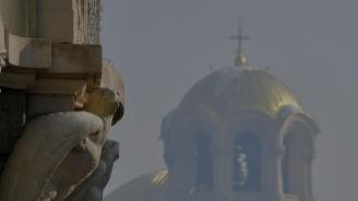 Монтираха първата сензорна станция за следене чистотата на въздуха в София