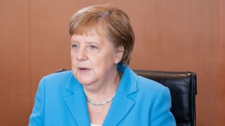 Германски вестник сложи диагноза на Ангела Меркел