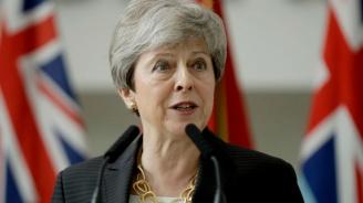 Тереза Мей отправи завоалирана критика към Борис Джонсън във вестникарско интервю