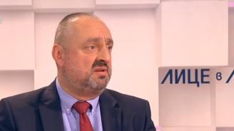 Ясен Тодоров: Бъдещият главен прокурор няма да е жена