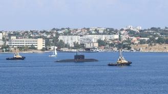 Франция пусна на вода нова атомна подводница