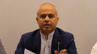 Георги Свиленски: На обществото му писна от тангото на ГЕРБ