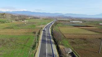 Затварят участък от Подбалканския път в района на Карлово
