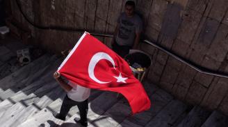 Турция започна военна операция в Ирак
