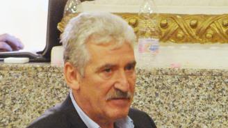 Красимир Велчев от ГЕРБ: Има атака срещу Пламен Георгиев