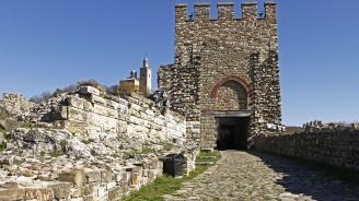 Велико Търново бележи13% ръст на туристопотока