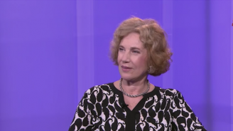 Елена Поптодорова: Новите изтребители за армията си заслужават парите