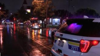 Гневна тълпа преби до смърт мъж, откраднал кола с три децав САЩ