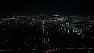 Голяма авария остави на тъмно части на Ню Йорк