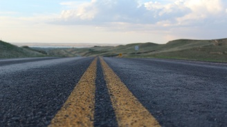 Участък от Подбалканския път в района на Карлово ще бъде затворен до 14 ч. днес