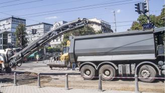 Промяна на движението в София заради ремонт на булевард