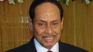 Почина бившият военендиктатор на БангладешМухаммад Ершад
