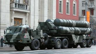 В Турция пристигна петият руски самолетс елементи наракетите С-400