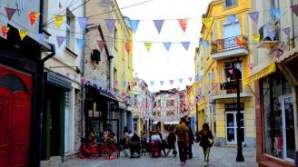 """С картини от фонда на община Пловдив ще открият най-новата галерия в града """"Капана"""""""