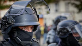 """Лидери на """"жълтите жилетки"""" са сред 152-та задържани в Париж"""