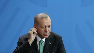 Ердоган: Споразумението с Русия за системите С-400 е най-важното в история ни