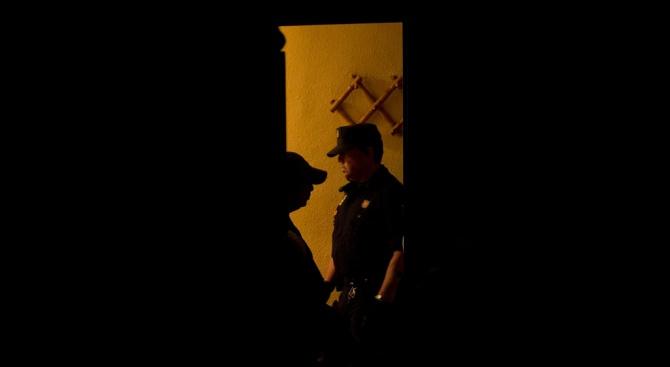 Момиче на 17-годишна възраст е подало оплакване в полицията, че