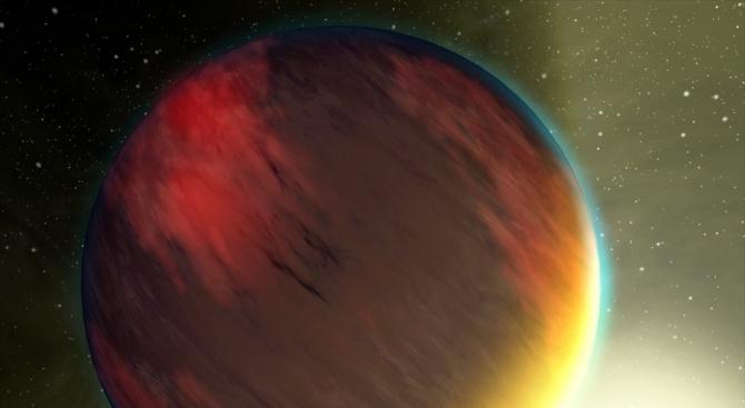 НАСА публикува видео карта на всички 4000 екзопланети, открити от