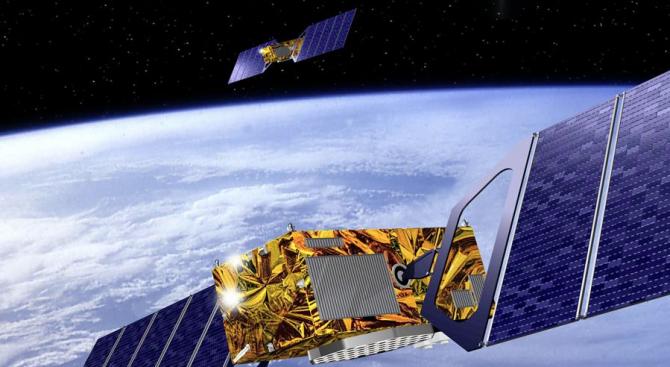 """Системата за спътникова навигация """"Галилео"""" (Galileo) на Европейския съюз не"""