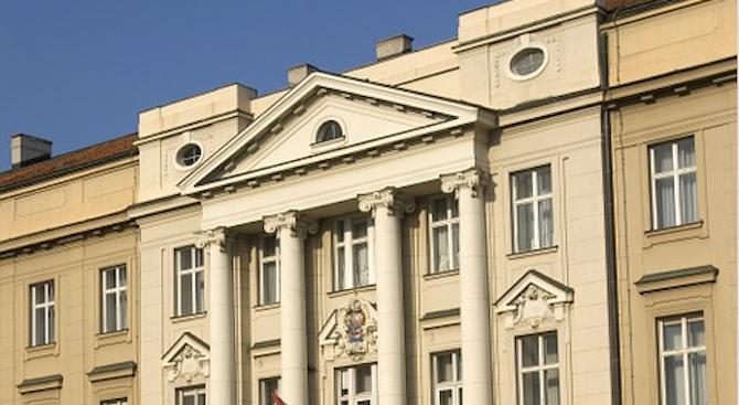 Хърватският министър за държавната собственост Горан Марич подаде днес оставка,