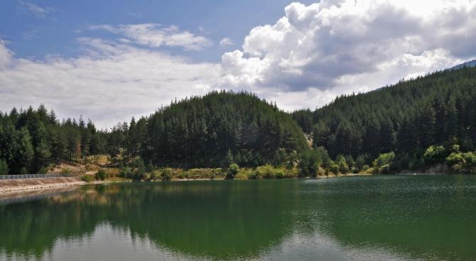 """Готов е язовир """"Пловдивци"""" - първият за питейни води за последните 30 г."""