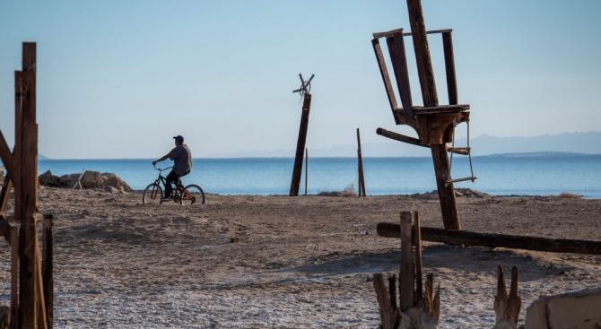 Гърция се готви за силен циклон, който ще донесе нови