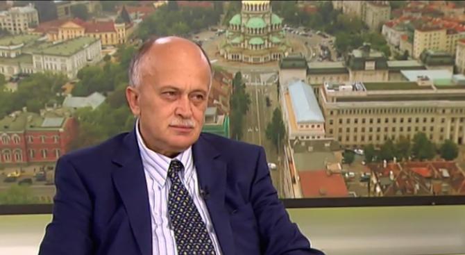 Бойко Пенков: С новия модел за здраве основният пакет няма да намалее