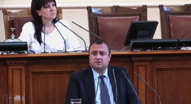 """ПГ """"БСП за България"""" призова в парламента да дойдат премиерът"""